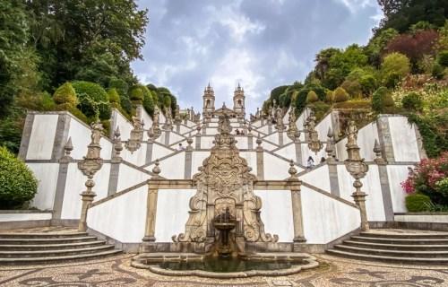 Cosa vedere a Braga, nell'estremo nord del Portogallo