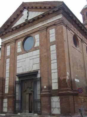 4 novembre: ingresso in seminario di san Vincenzo Grossi