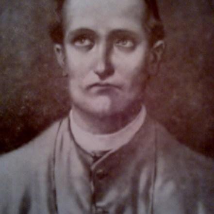Giuseppe Grossi, fratello di don Vincenzo e abate di Casalmaggiore
