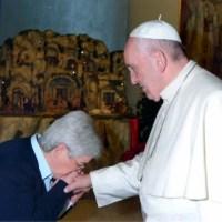 «Tu sei Pietro…»: san Vincenzo e il Papa (1)