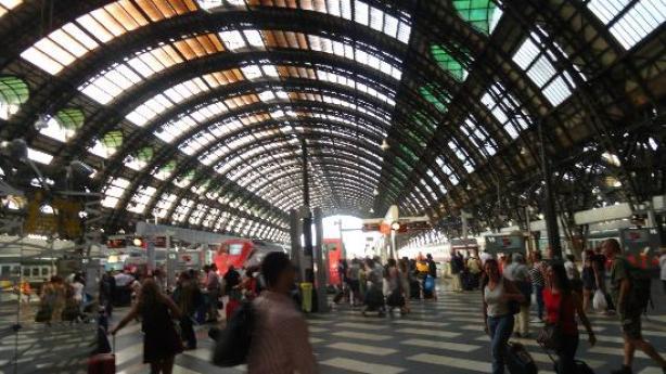 stazione milano