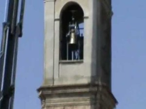 campanile di Ca' de' Soresini