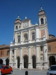 Guastalla-Duomo