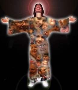 La Chiesa corpo mistico di Cristo