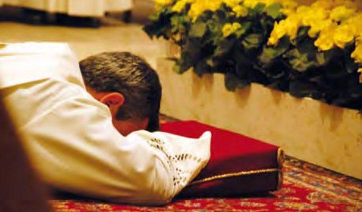 Don Vincenzo prete da 149 anni!