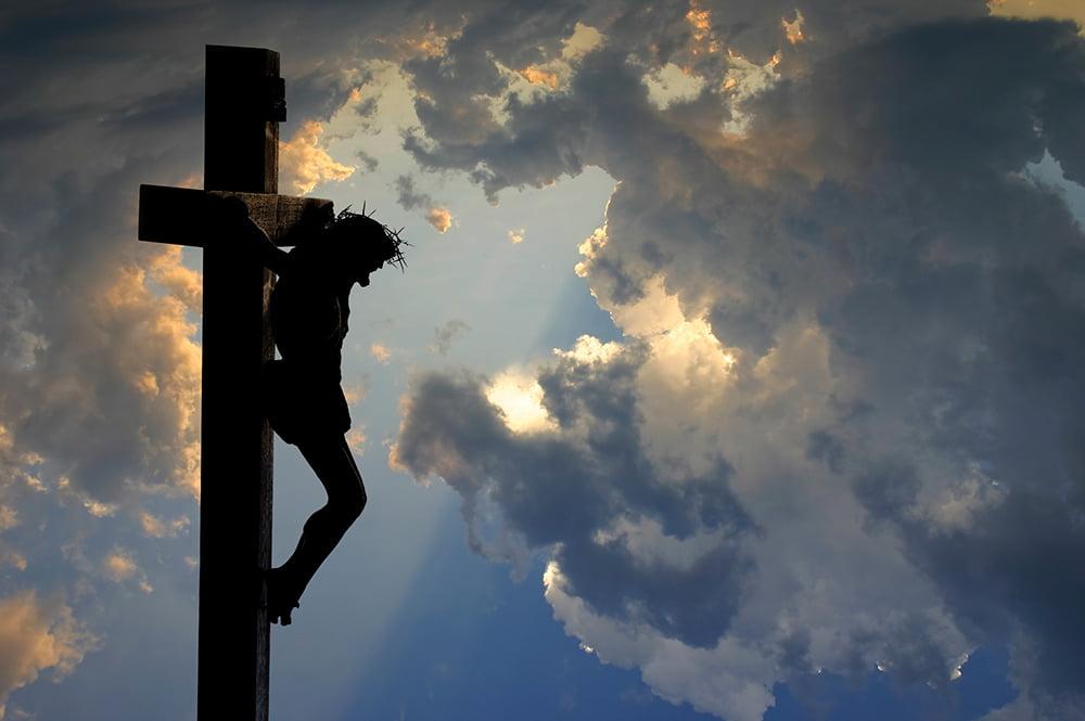 La Croce: amore che abbassa il Cielo