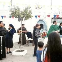 Le Figlie dell'Oratorio nella Parrocchia «San Antonio de Padua» in Ciudadela (Bs As)
