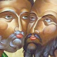 Prove di ecumenismo in don Vincenzo Grossi