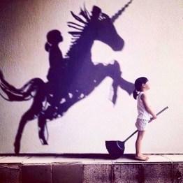 Autostima - L'unicorno