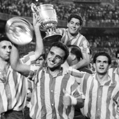1960: la primera Copa
