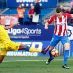 El Atleti-Las Palmas en ocho reflexiones