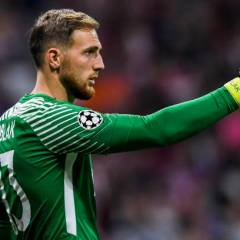 Jan Oblak: The quiet man