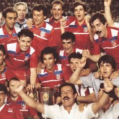 La Copa del 85