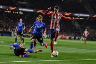 Fernando Torres en busca del final