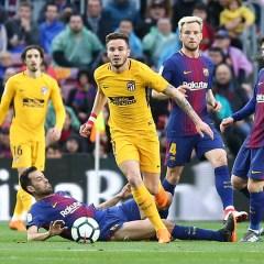 Messi al fondo de todo (1-0)