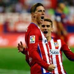 Torres, nunca te vas a ir