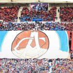 Las fotos del Atleti-Levante