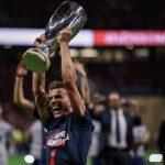 Las mejores fotos del Atleti-Rayo