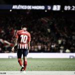 Las mejores imágenes del Atleti-Huesca