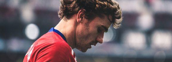El último adiós a Griezmann, el que falló en Milán
