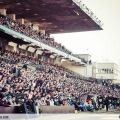 Las imágenes del Rayo-Atleti