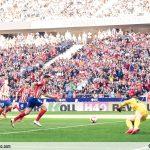 Gol en Turín