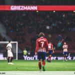Las mejores imágenes del Atleti-Valencia