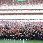 La influencia de Eurovegas en la nueva Academia del Atlético de Madrid