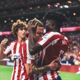 Thomas Partey se cansa de esperar: Atlético o Premier League