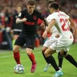 Zona roja: llega el Sevilla