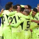 Consolidar la cima pasa por ganar al Valencia