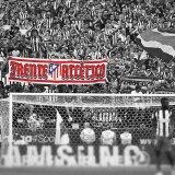 Sois el orgullo del Vicente Calderón