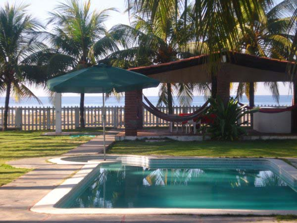 Rancho Los Chicos Costa Azul El Salvador