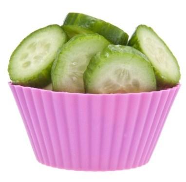 plus d'aliments alcalins Pepino