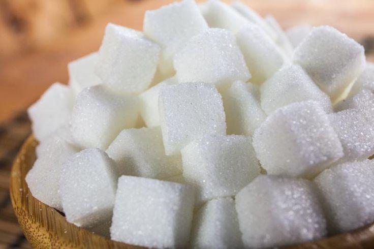 venenos blancos azúcar refinada