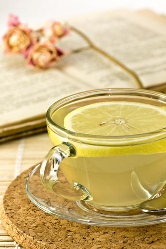 Bajar de peso en 7 días con limón Vaso