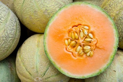 melon para dormir mejor
