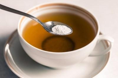 aspartame alimentos inflamatorios