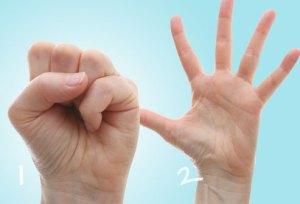 dor de artrite nas mãos punho e ventilador