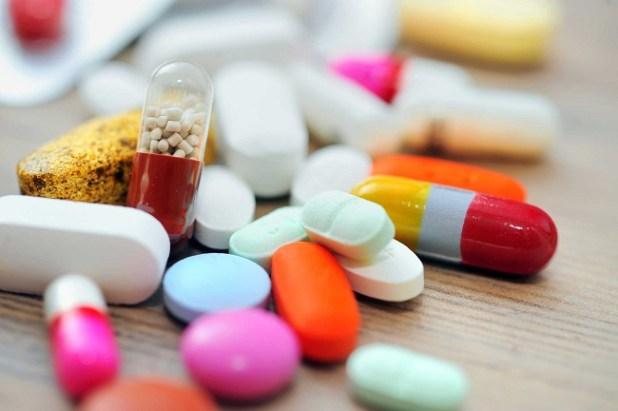 síndrome de la serotonina medicamentos