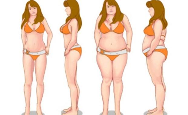 mujeres de 40 a dieta