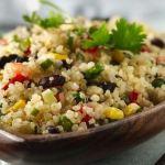 10 recetas con quinoa saludables para ayudarte a adelgazar