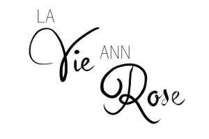lavieannrose logo