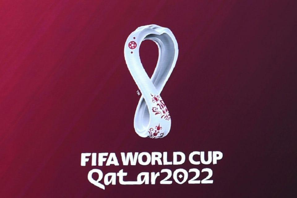 Coupe du monde de football 2022. Coupe du monde Qatar 2022 : le logo officiel dévoilé - La ...