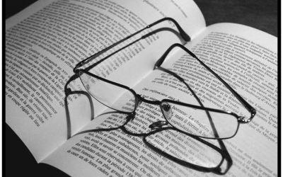 Mon coeur…  à livre ouvert