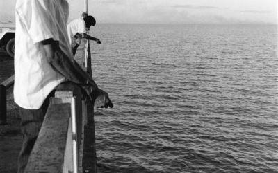 Pêcheurs de Calabozo