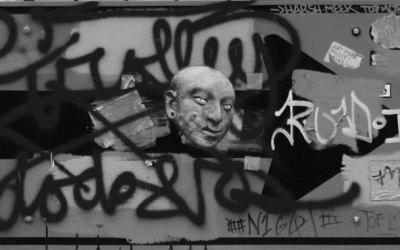 L'homme Grafiti