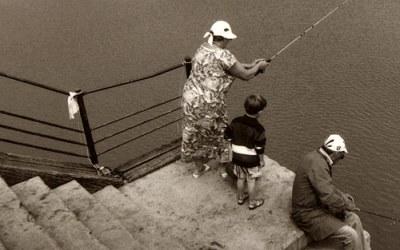 la famille Pêcheur