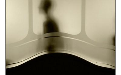 Le fantome de Gaudi