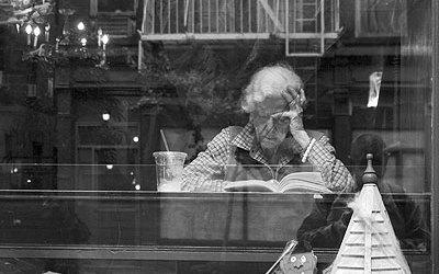 New York, West Village, 2007